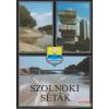AS-B Kiadói Kft. Szolnoki séták