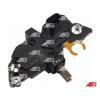 AS-PL Generátor szabályozó AS-PL Brand new BOSCH Alternator regulator ARE0067(BOSCH)