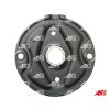 AS-PL Hajtócsapágy, önindító AS-PL Brand new AS-PL Starter motor C.E. bracket SBR0049