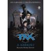 Asa Larsson, Ingela Korsell Pax3 – A kísértet