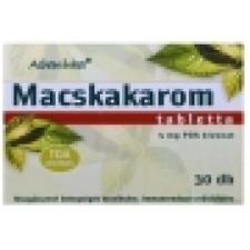 Ashaninka Macskakarom tabletta 30 db táplálékkiegészítő