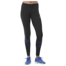 Asics Női sportcipők Asics Asics Stripe Tight Fekete