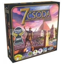 Asmodee 7 Csoda társasjáték