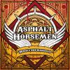 ASPHALT HORSEMEN - BROTHERHOOD - ASPHALT HORSEMEN - CD -