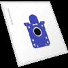Aspico 240703 Bioneem mikroszűrős porzsák
