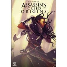 Assassin's Creed: Origins – Anthony Del Col idegen nyelvű könyv