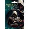 Assassins Creed 4 matrica