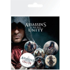 Assassins Creed Unity kitûzõ csomag
