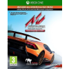 - Assetto Corsa: Ultimate Edition - Xbox One (Xbox One)