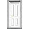 ASTON 1 Műanyag bejárati ajtó 90x210 cm