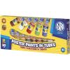 Astra Tempera -83110901- 12db színes műanyag tubus 30ml  <8klt/ csom>
