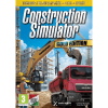 Astragon Construction Simulator: Gold Edition (PC)