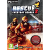 Astragon Rescue 2: Everyday Heroes (PC)