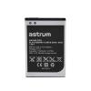 Astrum AB9380 BlackBerry Curve 9380 / 9900 / JM-1 kompatibilis akkumulátor Li-Ion 1100mAh