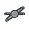 """Astrum Astrum SH610 univerzális fejtámlára szerelhető autós tartó 7.0"""" - 10.5"""" -ig fekete"""
