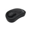 Astrum ET190 fekete BT 4.1 multipoint CSR mini bluetooth headset dokkolóval, töltőkábellel, Android/IOS