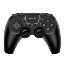 Astrum GP210 vezetékes analóg rezgő Gaming Game pad PC USB videójáték kiegészítő