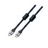 Astrum HDMI kábel 3D és 4K kompatibilis 20.0méter V1.4V CB-HDMI20-NB