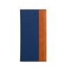 Astrum MC530 DIARY mágneszáras Samsung G920F Galaxy S6 könyvtok kék-barna