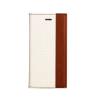 Astrum MC670 DIARY mágneszáras Samsung G930 Galaxy S7 könyvtok fehér-barna