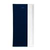 Astrum MC670 DIARY mágneszáras Samsung G930 Galaxy S7 könyvtok sötétkék-fehér