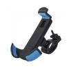 """Astrum SH460 gumibevonatos univerzális biciklis okostelefon tartó 3,5"""" - 6,3"""" 360 fokban"""