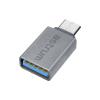Astrum UT580 USB 3.0 - Type-c átalakító OTG adapter