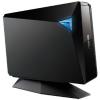 Asus 12x  USB 3.0 (Fekete Panel) külső Blu-ray meghajtó