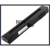 Asus 15G10N373830 4400 mAh 6 cella fekete notebook/laptop akku/akkumulátor utángyártott