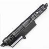 Asus A31N1302 3000 mAh 3 cella fekete notebook/laptop akku/akkumulátor gyári