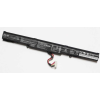 Asus A450J A450JF F450 X450J X450JF K550E K751L F751M series A41-X550E 2950 mAh 3 cella fekete notebook/laptop akku/akkumulátor gyári/eredeti