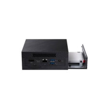 Asus ASUS VivoMini PC PN62, Intel Core i5-10210U, HDMI, WIFI6, BT5.0, 3xUSB 3.1, 2xUSB Type-C, Card reader, 1 Conf. port asztali számítógép