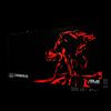 Asus Cerberus MAT XXL RED Gamer Egérpad