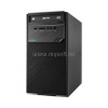 Asus D320MT Mini Tower | Core i5-7400 3,0|12GB|250GB SSD|0GB HDD|Intel HD 630|NO OS|3év (D320MT-I57400053D_12GBS250SSD_S)