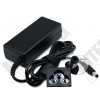 Asus F9 Series 5.5*2.5mm 19V 3.95A 75W fekete notebook/laptop hálózati töltő/adapter utángyártott