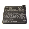 ASUS K009, Google Nexus 7 HD 3950mAh Tablet Akkumulátor fekete