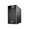 Asus K31CD Tower | Core i3-7100 3,9|12GB|120GB SSD|0GB HDD|nVIDIA GTX 1050 2GB|MS W10 64|2év (90PD01R2-M15950_12GBS120SSD_S)