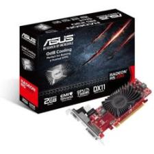 Asus Radeon R5 230 2GB GDDR3 64bit PCIe (R5230-SL-2GD3-L) videókártya