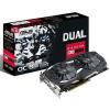 Asus Radeon RX 580 OC 8GB GDDR5 256bit PCIe (DUAL-RX580-O8G)
