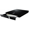 Asus SDRW-08D2S-U LITE Slim DVD-RW USB 2.0 - Fekete