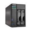 Asus tor SMB NAS AS6302T 2-Bay 90IX01331-BW3S10 Hálózati adattár