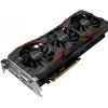 Asus Videokártya PCI-Ex16x nVIDIA GTX 1070 Ti 8GB DDR5 OC
