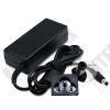 Asus W3Z  5.5*2.5mm 19V 3.95A 75W fekete notebook/laptop hálózati töltő/adapter utángyártott