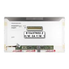 Asus X53 sorozat X53SC gyári új fényes - glossy felületű laptop kijelző laptop alkatrész
