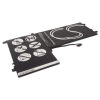 AT02025XL 3350 mAh tablet akkumulátor
