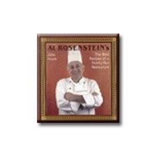 AT ROSEINSTEIN\'S - ANGOL idegen nyelvű könyv