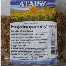 Ataisz hajdinapehely hajdinakásának 200g reform élelmiszer