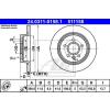 ATE Féktárcsa ATE PowerDisc 24.0311-0158.1