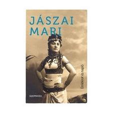 Athenaeum 2000 Kiadó Jászai Mari: Emlékirat és napló irodalom