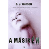 Athenaeum 2000 Kiadó S. J.Watson-A másik én (Kölcsönözhető!)